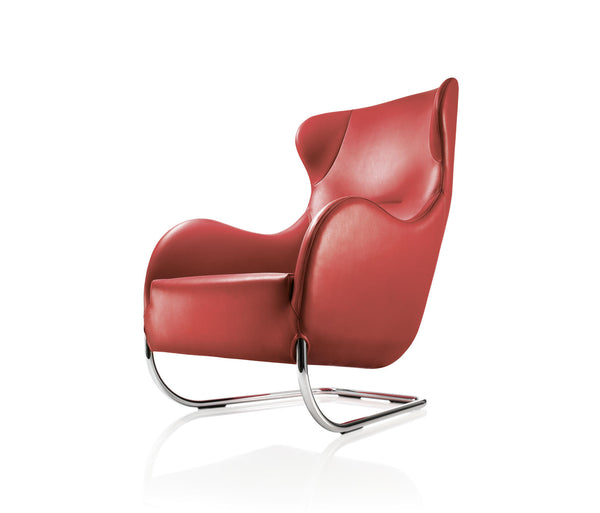 Wittmann Jolly Lounge Chair