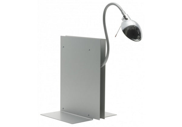 Ingo Maurer LED's Oskar Shelf Lamp (3 in stock)