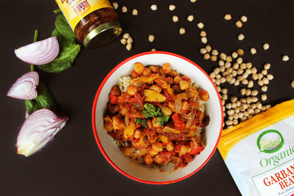 chickpea-curry-recipe