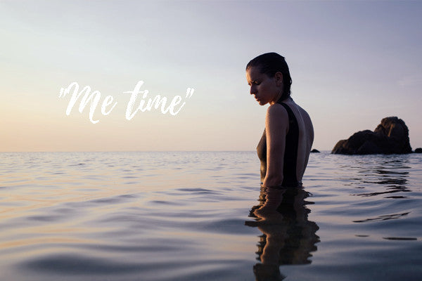 "8 Ideas for ""Me Time"""