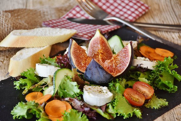 Mediterranean Diet: key to health?