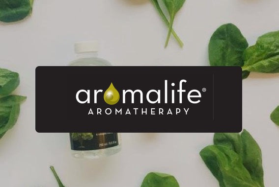 Shop Aromalife Products
