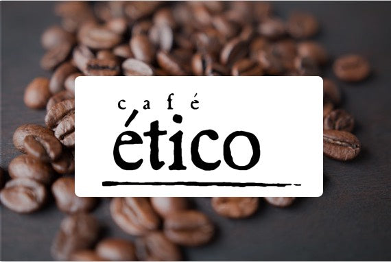 Shop Cafe Etico Products