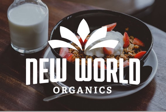 Shop New World Foods
