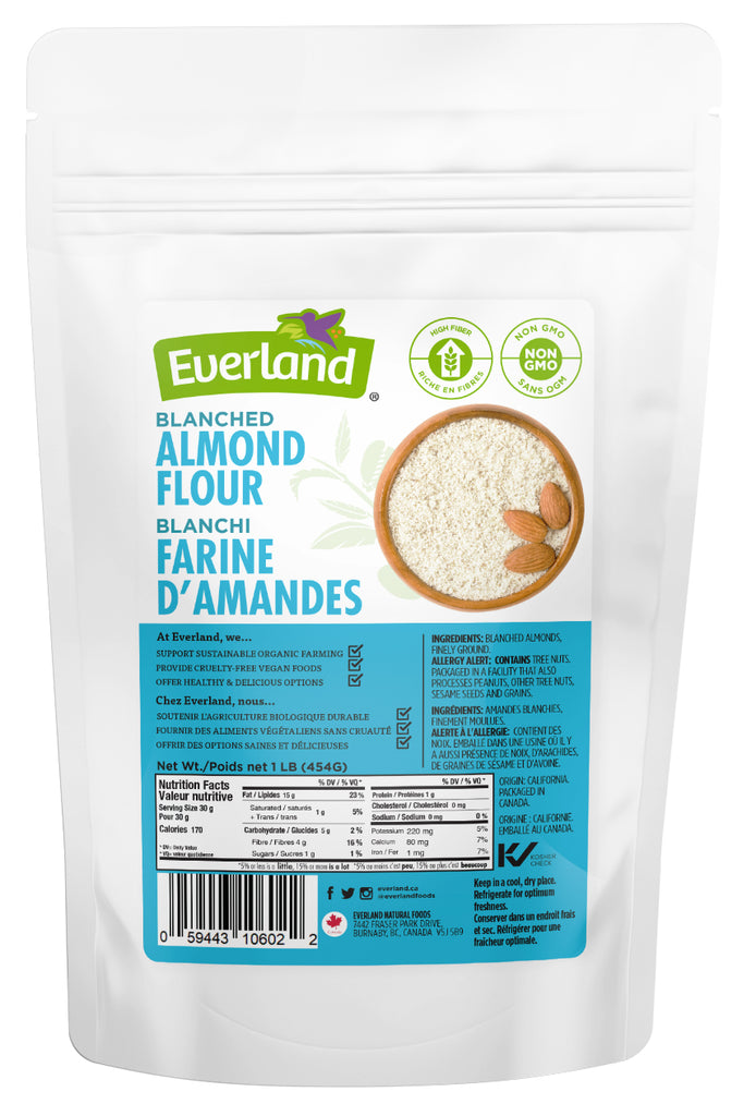Almond Flour, Natural