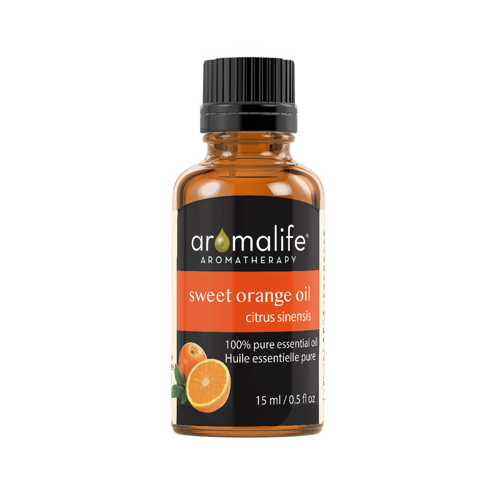 Natural Sweet Orange Oil