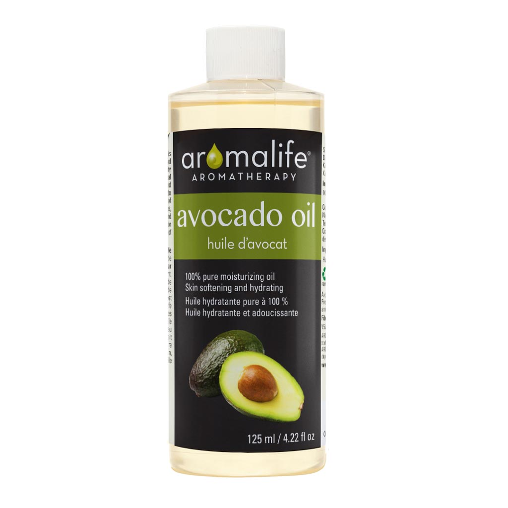 Avocado Oil, Pure
