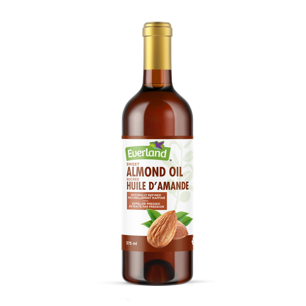 Sweet Almond Oil, Natural