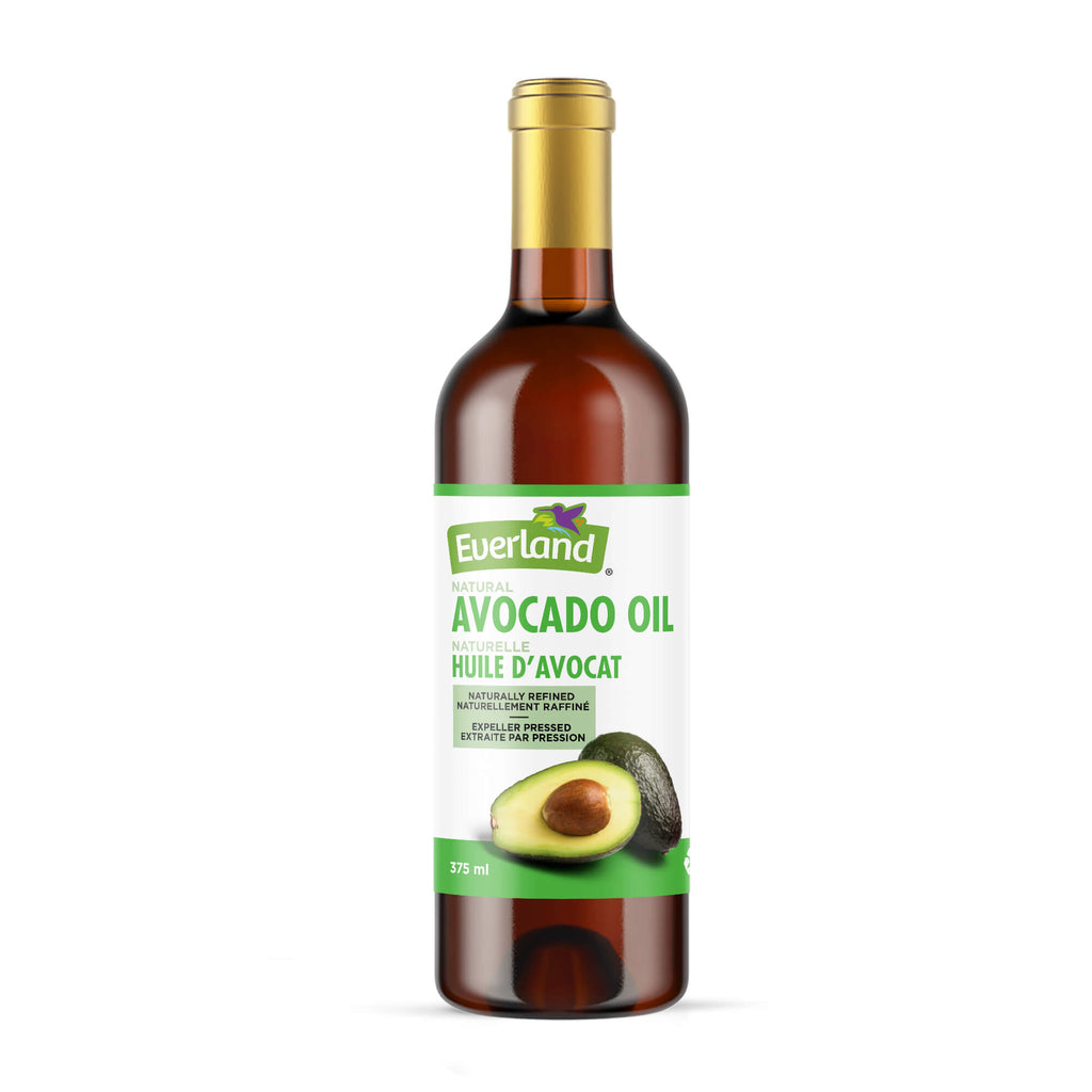Avocado Oil, Natural