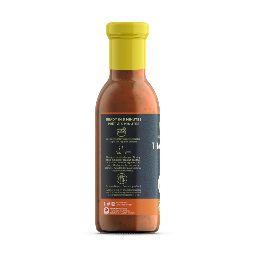 Thai Chilli Sauce 355ml