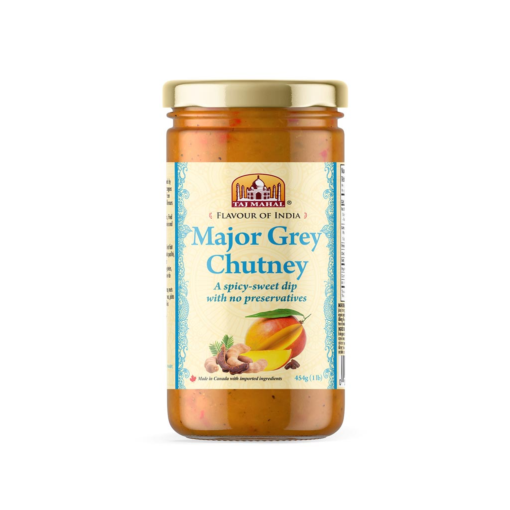 Major Grey Chutney, Mango