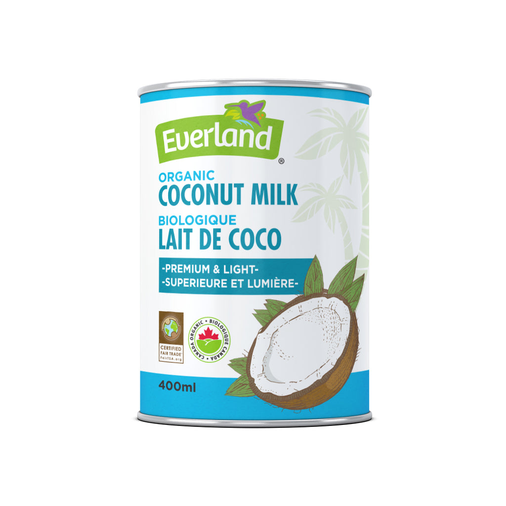 Coconut Milk, Organic