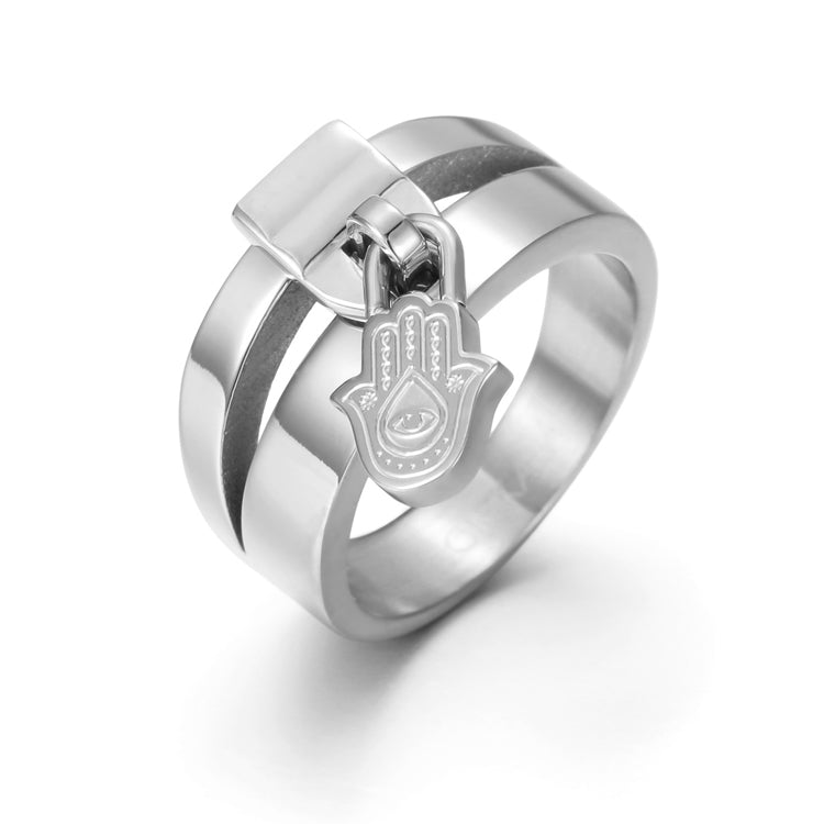 Hand of God Ring