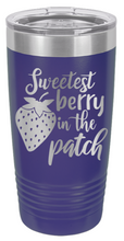 Load image into Gallery viewer, Sweetest Berry in the Patch