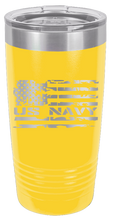 Load image into Gallery viewer, U.S. Navy Flag