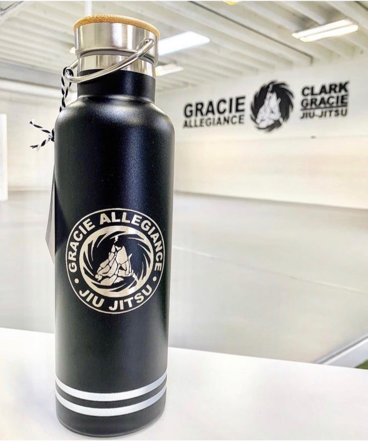 Gracie Allegiance Vacuum Bottle