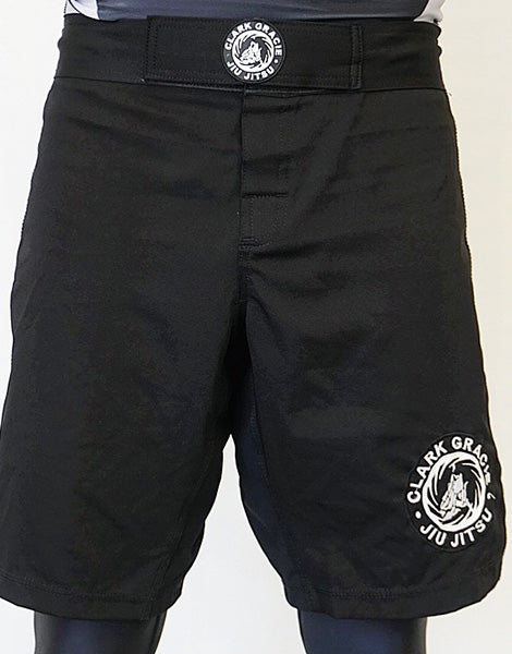 Clark Gracie Team Shorts
