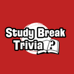 Study Break Trivia - Virtual Trivia Hosted By Real Comedians!