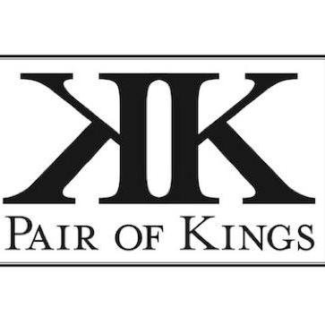Pair of Kings Shoes