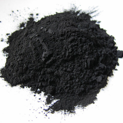 Activated Charcoal Powder - Chickadee Apothecary