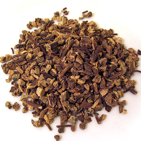 Black Cohosh Root - Chickadee Apothecary