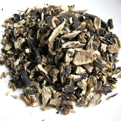 Comfrey Root - Chickadee Apothecary