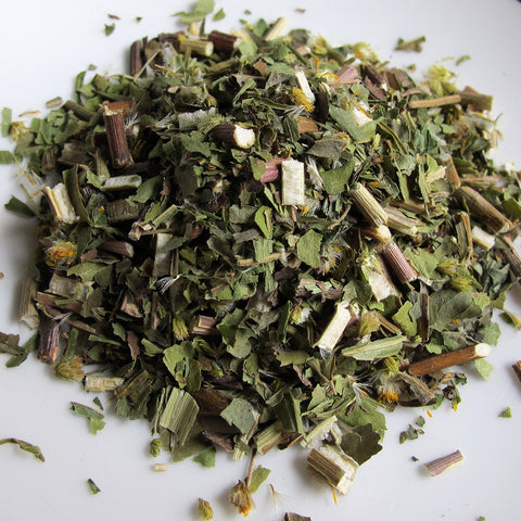 Goldenrod Herb - Chickadee Apothecary