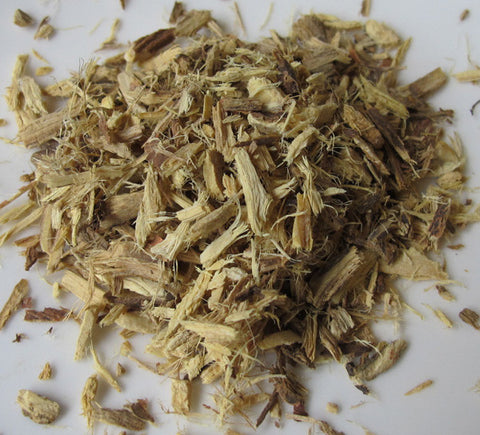 Licorice Root - Chickadee Apothecary