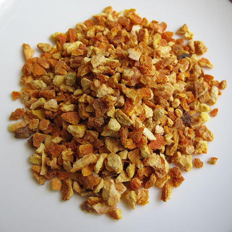 Orange Peel - Chickadee Apothecary
