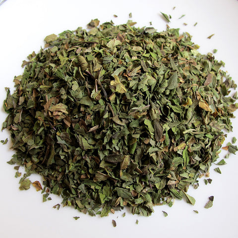 Peppermint Leaf - Chickadee Apothecary