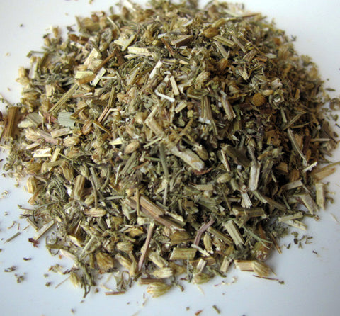 Yarrow Leaf & Flower - Chickadee Apothecary