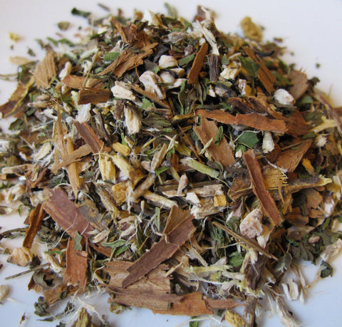 Digestive Tonic Herbal Tea - Chickadee Apothecary