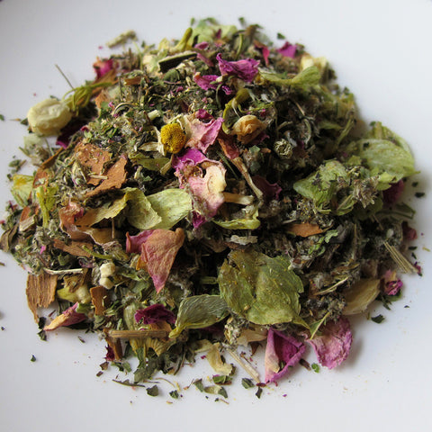 Inspired Dreams Herbal Tea - Chickadee Apothecary