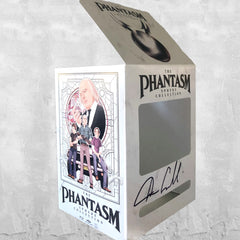 Phantasm Sphere Collection - Signed Box Cover