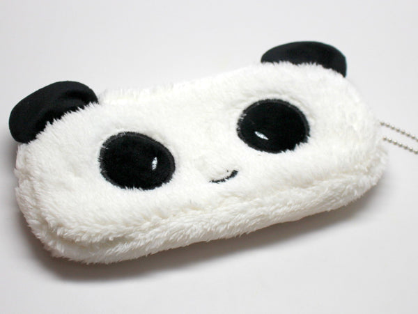 Adorable Cartoon Panda Pencil Case/Pouch
