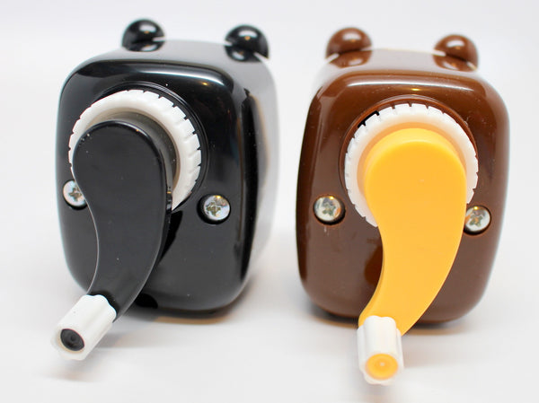 Cute Animal Pencil Sharpener