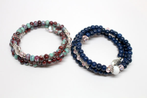 Beautiful Multi-layer Bracelet