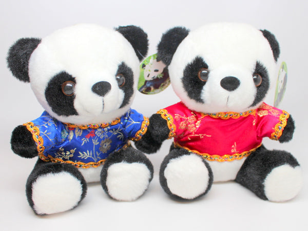 Panda Stuffed Animals