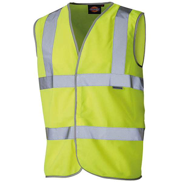 Highway Safety Waistcoat