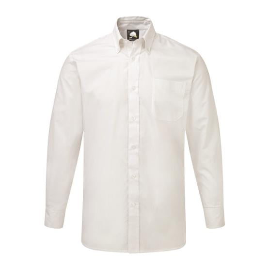 The Classic Oxford L/S Shirt