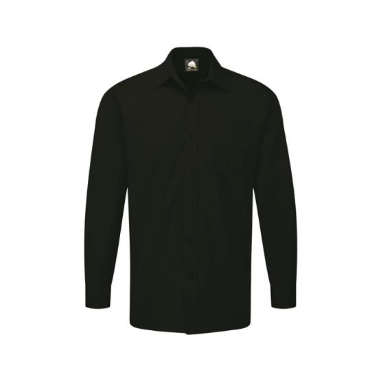 The Essential L/S Shirt