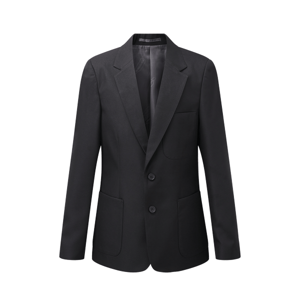 Boys Eco Blazer - Longer Fit - David Luke