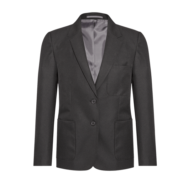 Girls Eco Blazer - Longer Fit - David Luke