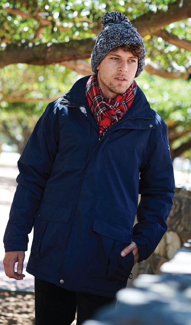 Darby III Insulated Parka Jacket