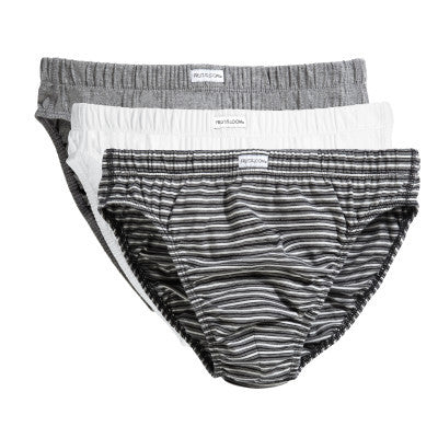 Classic Slip Brief 3-pack
