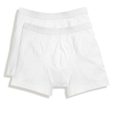 Classic Boxer 2-pack