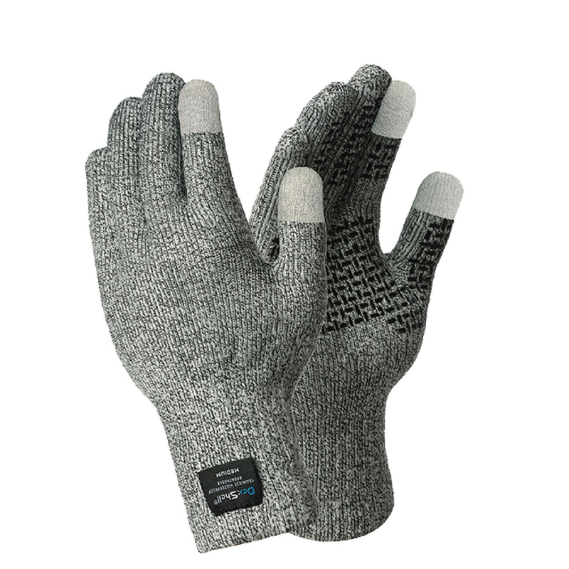 Techshield Waterproof & Cut Resistant Gloves