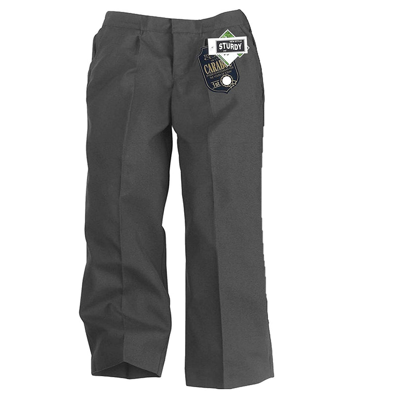 Boys' Junior Sturdy Fit Trousers