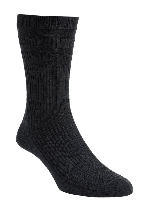 Softtop Extra Wide Wool Sock