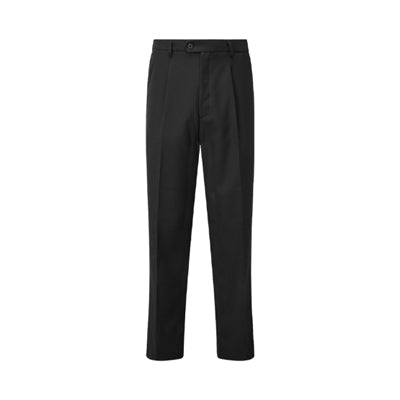 Snr Trouser, Single Pleat